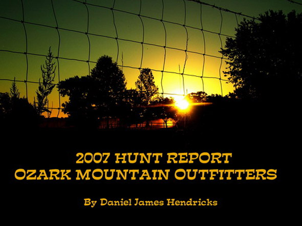 Ozark Mountain Outfitters